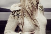 Islandsk Strikk ❤ Icelandic Knitting