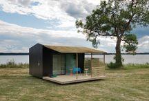 Summerhouse/Barn