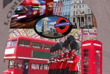 SCRAP et LONDRES