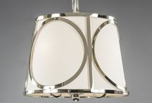 18th Century Inspired Lanterns and Ceiling Lights / 18th century Federalist Designs inspired lighting. Every lighting fixture is individually-produced and exquisitely hand-crafted from start to finish.