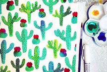 Patterns / by Karyl Howard