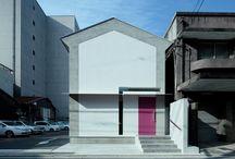 Architecture Designs / by DAMARIS BAHAMON