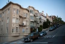 San Francisco + Travel