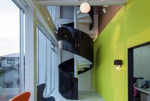 Office Space / Modern & Simple Office Space