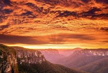 New South Wales Scenery