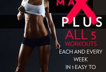 Workout Videos / by Aimee Rushing