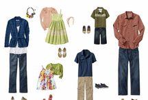 What to Wear / by Anne Bartlett