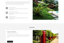 village webdesign