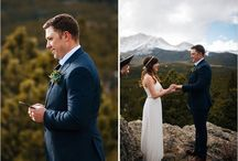 Elopement ideas
