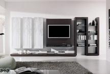 TV Shelving