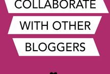 Blogging Tips / Blogging tips and tricks. Ways to boost traffic, design your blog, copy writing your blog and sharing your blog with others.