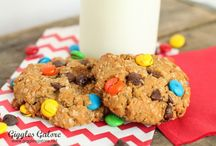 Cookies / by Lisa Daugherty
