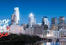 Philadelphie - Philadelphia