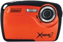 Orange Cameras