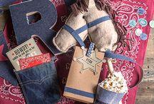 Party! Cowboy/Western