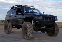 Jeep Grand Cherokee Zj ZG