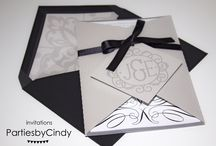 Paperie / Parties by Cindy / by Parties by Cindy