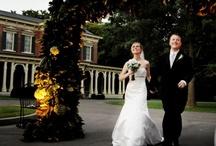 Favorite Venues / Wedding Venue Favorites