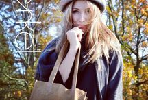 StudioNEON & Fenkel / Leather bags / Winter collection