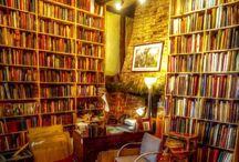 Könyves kuckók