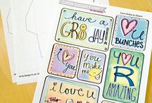 Craft-Printables-School / by Lori Eaton