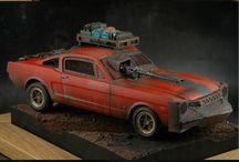zombie cars
