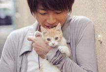 相葉雅紀 / Aiba-chan