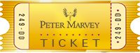 Magier Peter Marvey / Peter Marvey einer der größten Magier.