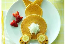 Easter Recipes / Fun and serious Easter Recipes including desserts, snacks, appetizers, breakfast, brunch, dinner and more.