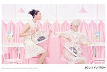 Fashion Ads / by Triszh Hermogenes