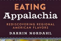 Books about Appalachia / Fiction and non-fiction books about my homeland Appalachia!