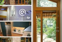 Eco / Sustainable Renovations Vancouver
