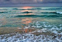Praias no Mundo