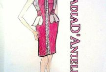 """""""ND'A """" (Primavera - Estate) / Fashion Collection: """"ND'A """" (Primavera - Estate) """"La moda è quello che uno indossa. Fuori moda è quello che indossano gli altri.""""  cit. Oscar Wilde, Link: https://www.facebook.com/media/set/?set=a.1135651473132205.1073741833.1125521110811908&type=3"""