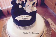 Cake topolino e minnie