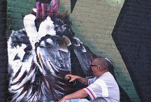 World of Urban Art : ZIMAD