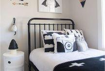 decor boy  room