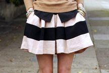 Fashion / by Mary Ann Lum-Stergiou