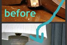 diy Lamps and Fixtures / by Holley Florence
