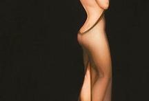 #nude #lady