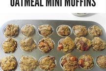 Let's Bake - Muffins / Delicious treats from healthy to sinful.