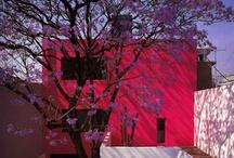 Luis Barragan Architecture