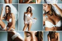 Boudoir photography wedding