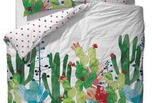 TEXTILES | On fabric