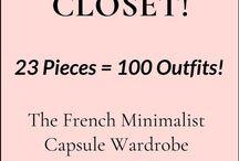 Ντυσίματα & Επιλογές
