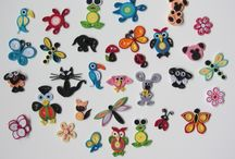 quilling collections
