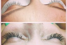 Eyelash & Eyebrow Extensions /