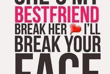 Bestfriends❤️ / BestFriendsForever