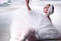 tanec, balet, gymnastika...