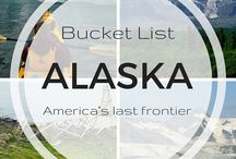 Bucket List Travel / Top 10 things to do, see, stay & experience in every state on your travel bucket list.